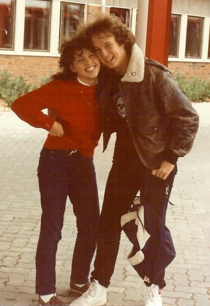 35 år med min Soulm8