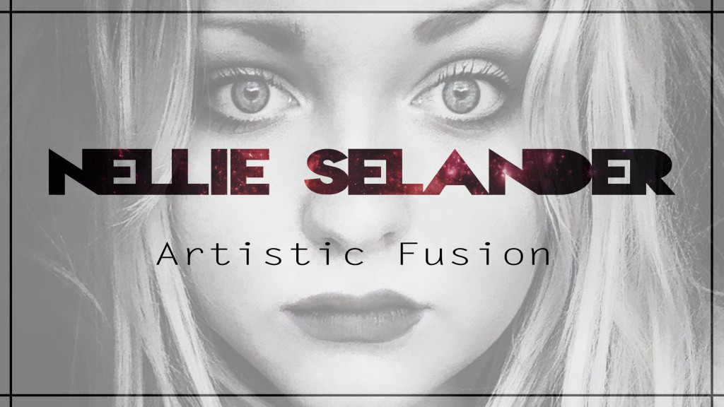 Artistic Fusion by Nellie Selander