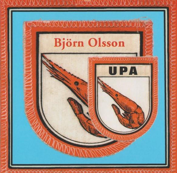 Björn Olsson UPA